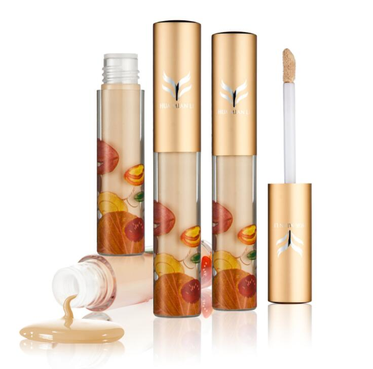 Flüssigkeit Concealer Poren Dark Kreis Abdeckung Wasserdicht Gesicht Primer Make-Up Kosmetische Creme