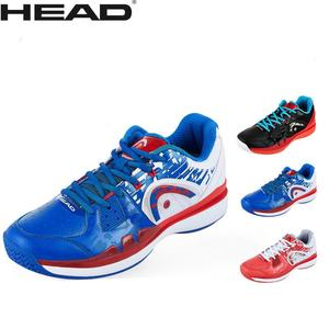 New HEAD Light Breathable Tennis Shoes for Men Women Lace-up Sport Shoes Training Athletic Shoe Anti-Slippery Tennis Sneakers