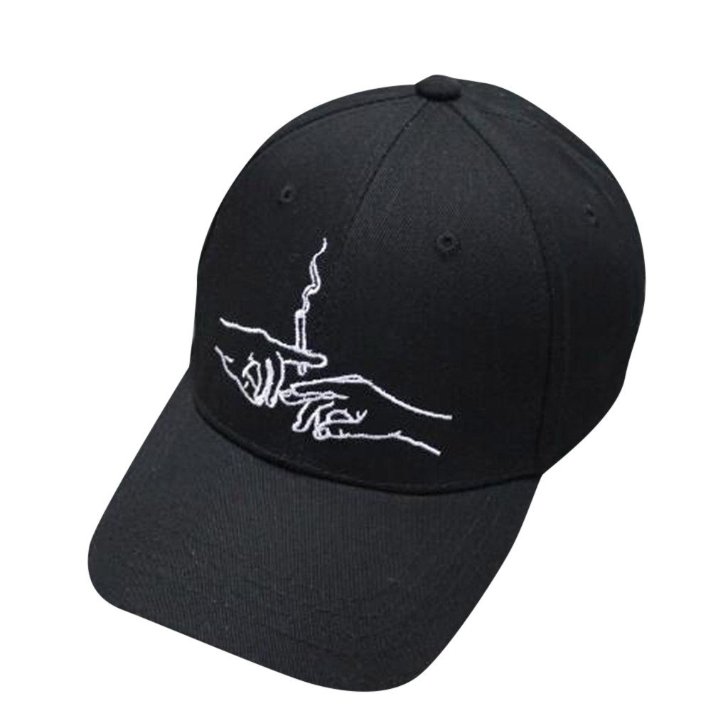 2019 The latest Amazing letters embroidered   baseball     cap   high quality cotton hat fashion men women outdoor hat youth trend hat