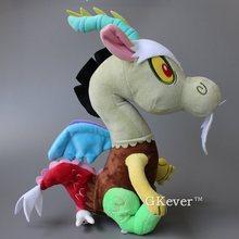 Высокое качество лошадь Эрис дискорд мягкая плюшевая игрушка мягкие животные 37 см детский подарок