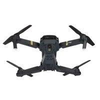 Hot Sale Eachine E58 WIFI FPV With Wide Angle 2 MP HD Camera High Hold Mode Foldable Arm RC Quadcopter RTF VS DJI Mavic Pro 2