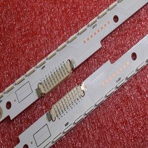 """Image 5 - 500mm LED Backlight Lamp strip For Samsung 40""""TV UE40ES6800 UA40ES6100 2012SVS40 7032NNB 3D R2GE 400SMB R3 A BN96 21712A 711A"""