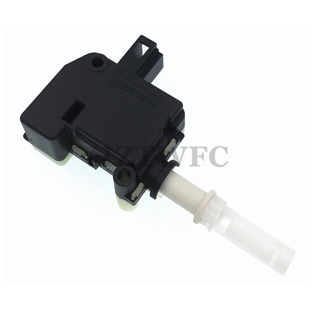 FOR VW CADDY PASSAT TAILGATE ELECTRIC TRUNK BACK LOCK ACTUATOR CENTRAL MECHANISM CATCH RELEASE MOTOR 3B5827061C 4B9962115C