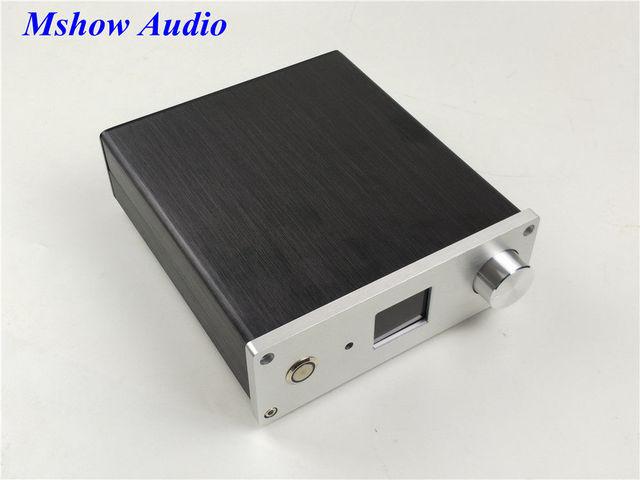 ES9038Q2M ES9038 Q2M HIFI DAC DSD décodeur numérique à analogique Option avec Amanero USB audio DSD512 fini
