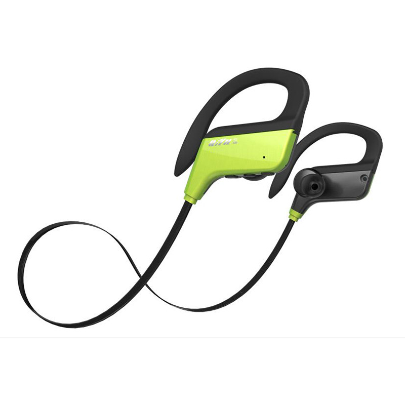 New wireless Bluetooth headset, stereo earplug, rear hang head mobile phone, general purpose