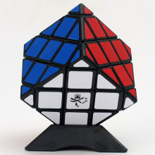 New Dayan Master Skewb Magic Cube Puzzle Stickerless Intelligence Educational Toy Twist Toy for Children Cubo