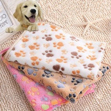 Pet Dog's Warm Soft Fleece Mats