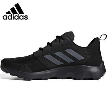 Original New Arrival  Adidas TERREX VOYAGER DLX Men'sHiking Shoes Outdoor Sports Sneakers
