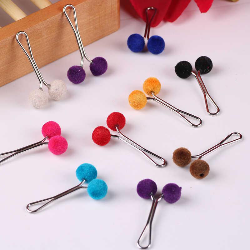 Pabrik Menawarkan Sampel Daftar Memilih Designes Grosir Sampel 12 Pcs/set Paduan Imitasi Mutiara Bros Pin untuk Wanita Selendang