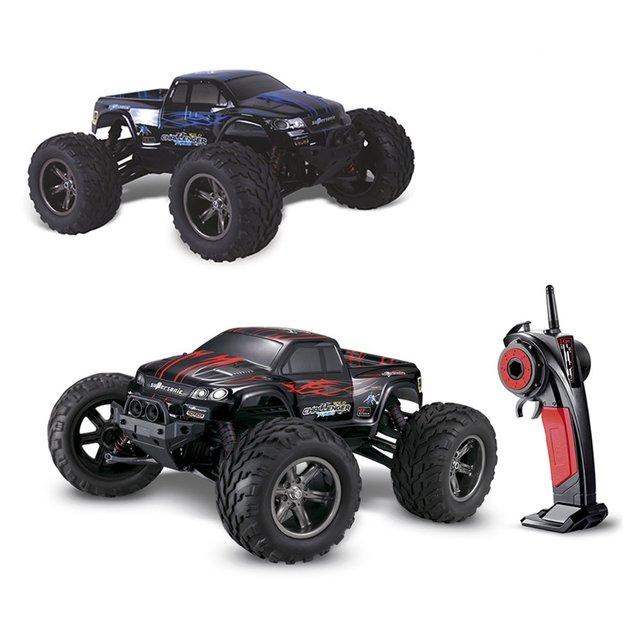 S911 1/12 2wd 40 km/h de alta velocidad de control remoto off road cars classic toys monster car vs wltoys a969 a979