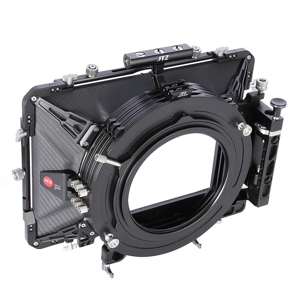 JTZ DP30 Cine Carbon Fiber 6