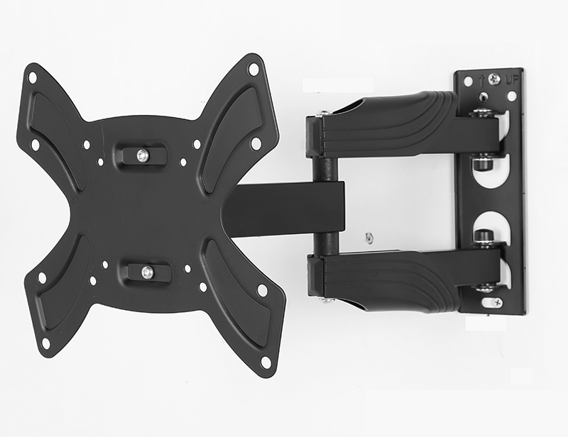 universal full motion tilted tv wall mount tv wall stan wall bracket tv arm fit