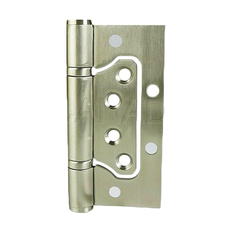 Quicio de la puerta gallery of marif de triana en el - Como instalar una bisagra de 180 grados ...