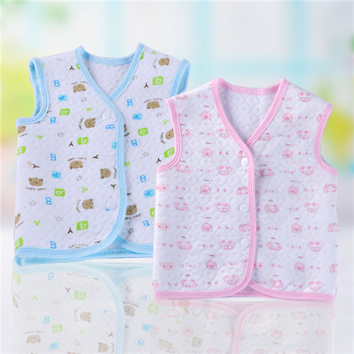 a8644c608 Vests Baby Boy Winter Sleeveless Warm Vests And Sleeveless Jackets ...