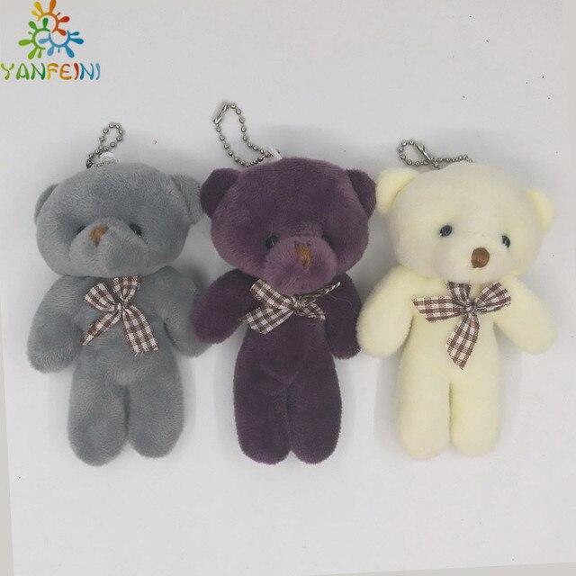 Vendita calda cm teddy bear peluche peluche piccoli orsi per
