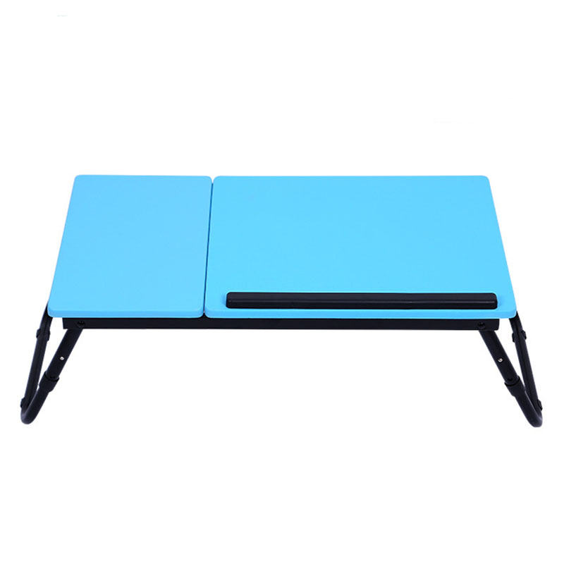 все цены на Large Fashion Laptop Table Adjustable Portable Folding Computer Desk Students Notebook Table Sofa Bed Office Laptop Stand Desk