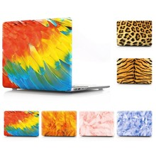 New For MacBook Laptop Case Notebook Sleeve Pro 13 15 Macbook Air Retina 11 12 Inch Touch Bar