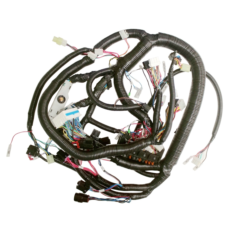 Ex200 5 Inner Wiring Harness For Hitachi Wire Cable To
