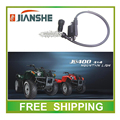 jianshe 400cc atv ignition coil ignitor accessories free shipping
