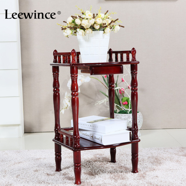 leewince coffee tables storage holders shelf display rack corner shelf choice products furniture console tables
