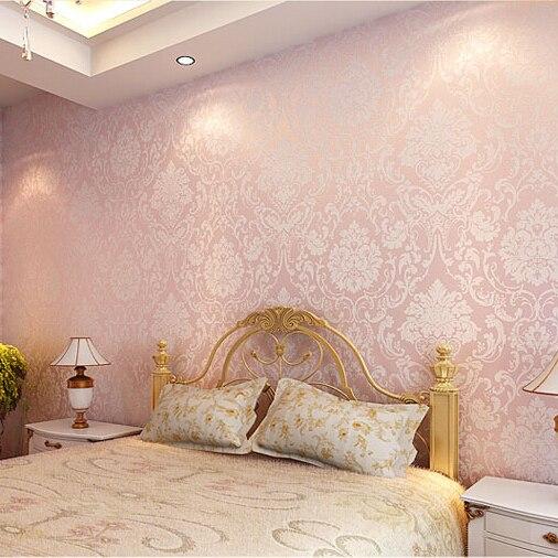Online Kaufen Großhandel rosa herde tapeten aus China rosa herde ...