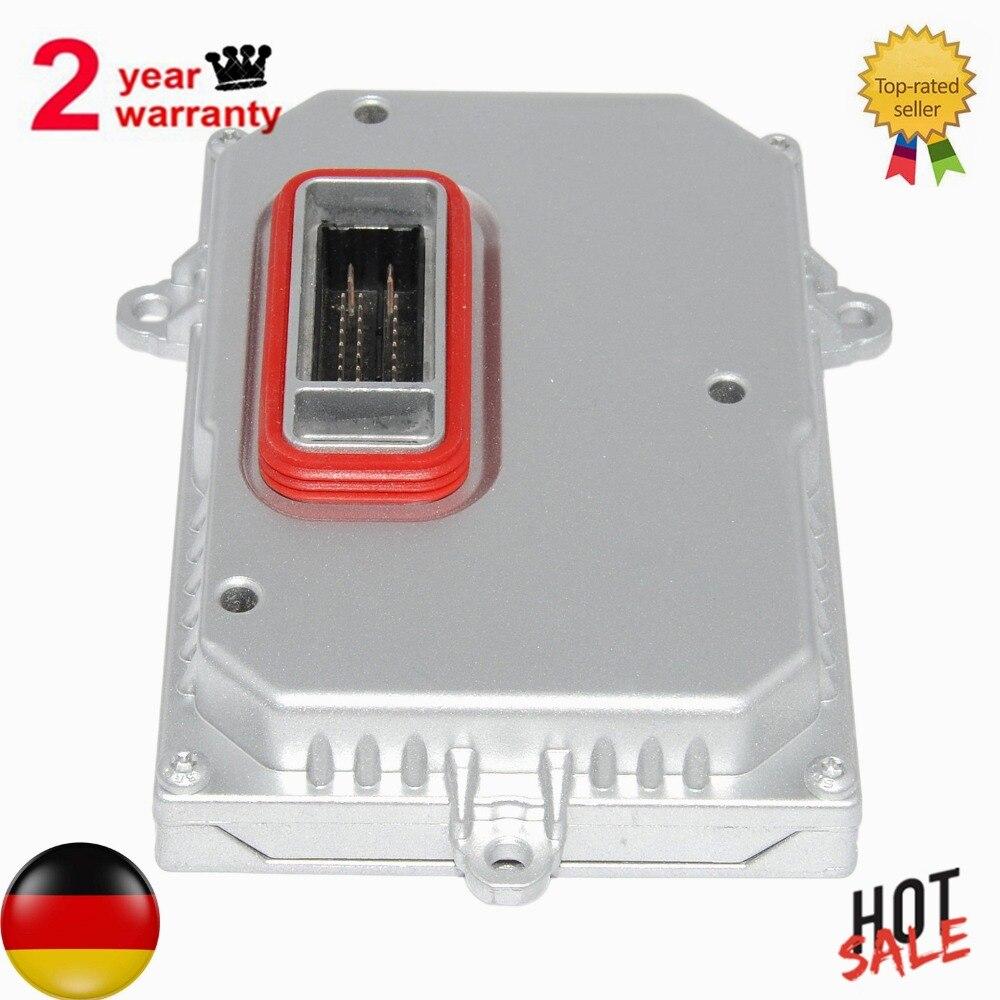 Xenon Headlight Control Unit Replacement For 5dc 009 060 20 An E C180 Mopar Fuse Relay Box Mercedes Benz W204 W221 Audi A3 A4 Quattro Volkswagen Cc Hid Ballast