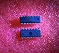 ATTINY84-20PU ATTINY84 14-DIP IC MCU 8BIT 8KB FLASH 10 шт./лот Бесплатная Доставка
