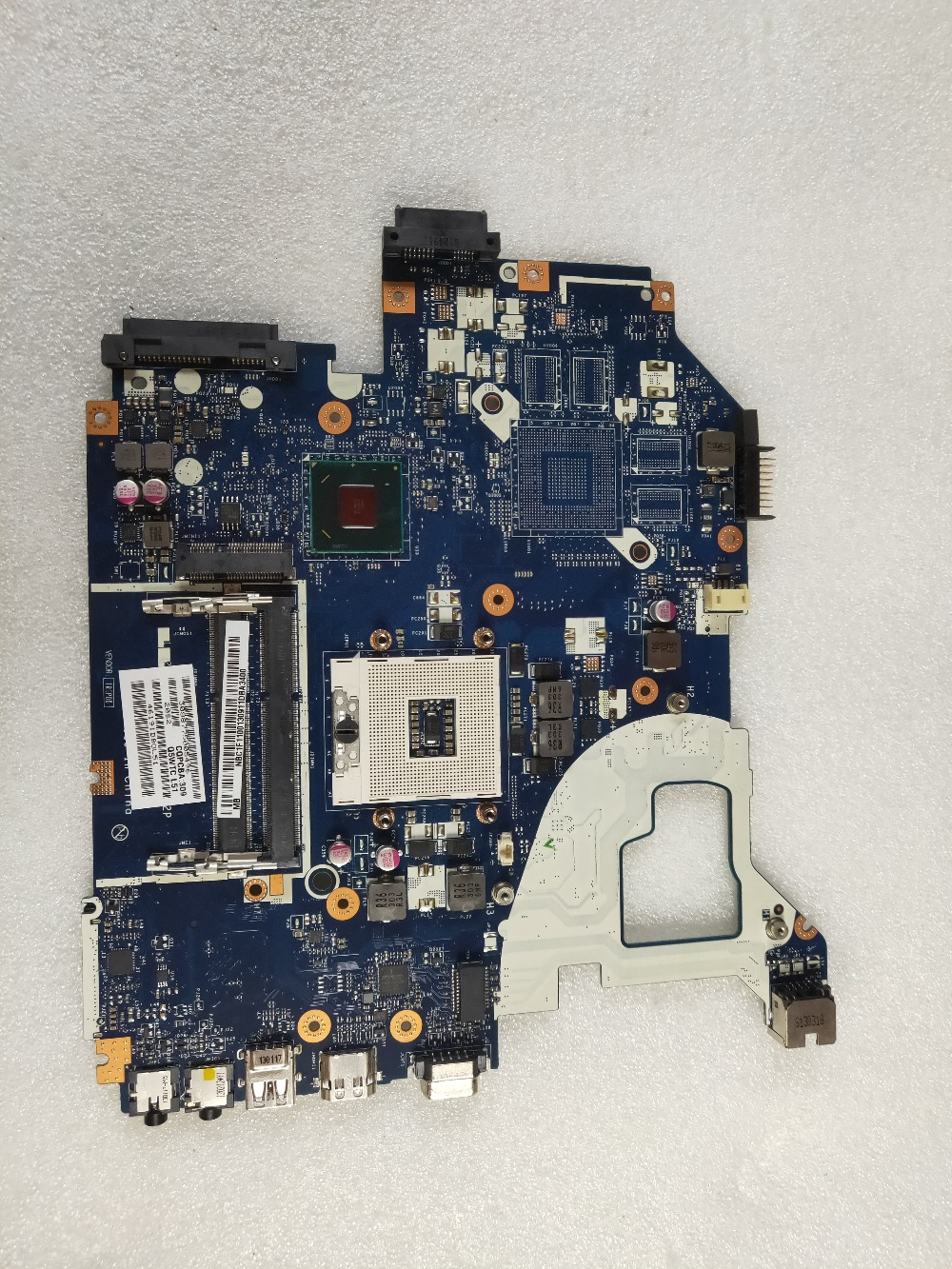 For Acer aspire Q5WV1 LA 7912P E1 571G V3 571G V3 571 E1 531 motherboard NBC1F11001 SLTNV HM70 DDR3 100% Fully tested-in Laptop Motherboard from Computer & Office