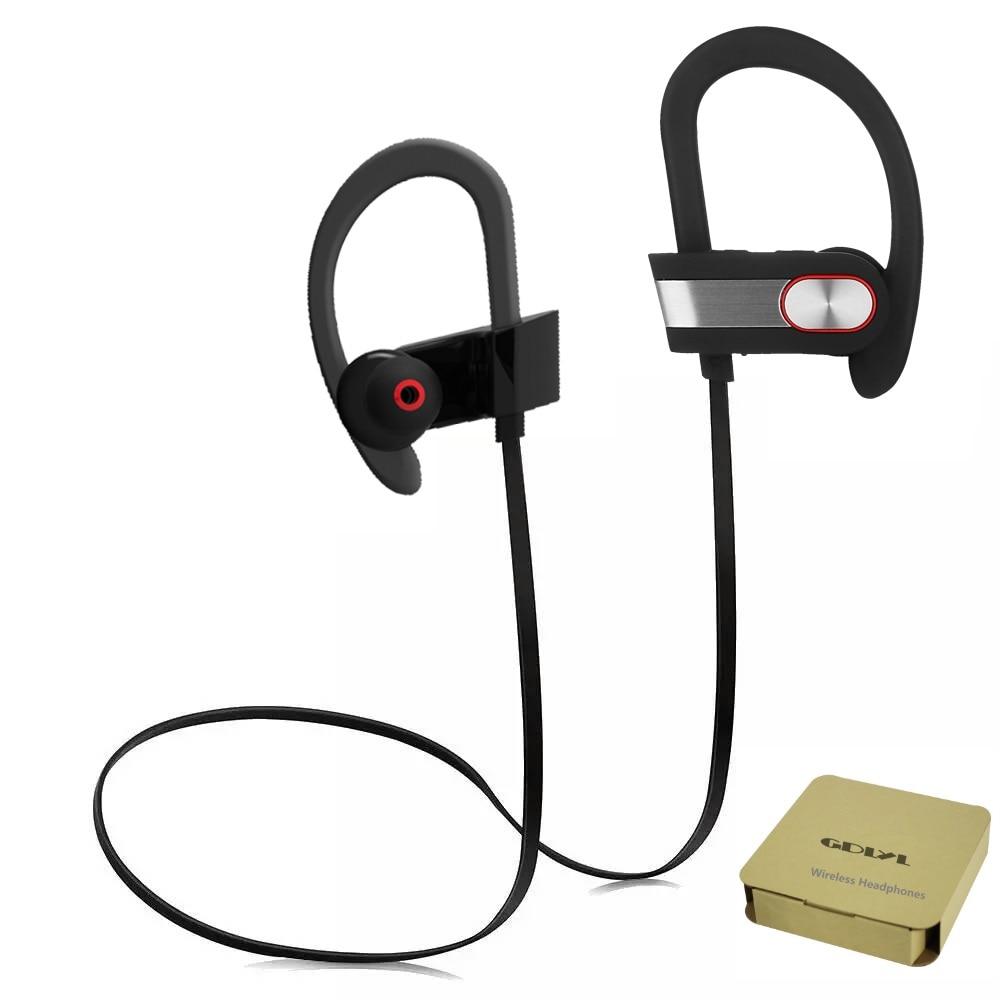 Originele GDLYL sport Bluetooth Headset Bluetooth 4.1 draadloze - Draagbare audio en video - Foto 2