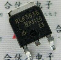 10 stks/partij IRLR3636 IR LR3636 IRLR3636PBF SOT252