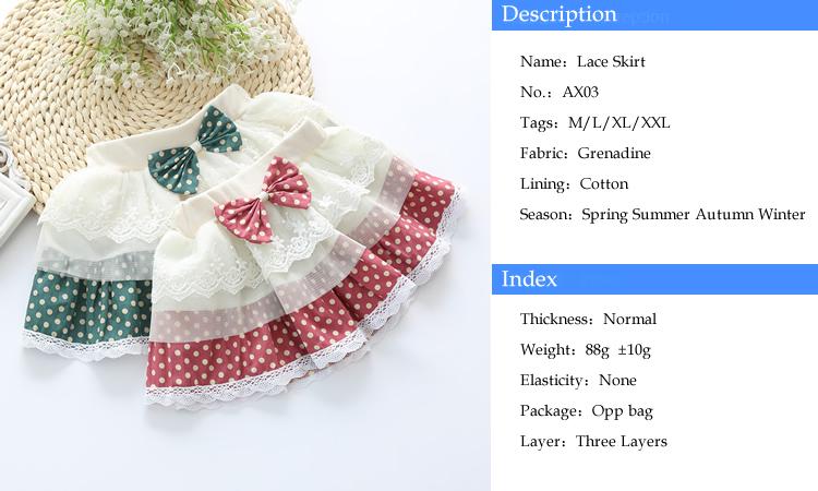 baby girl ribbon short tutu skirt chiffon casual ruffle mini tutu pink layers ball gown pettiskirt for child kids party skirt (2)