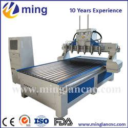 ML-1325 многошпиндельных ЧПУ автоматической смены инструмента древесины ЧПУ 1325