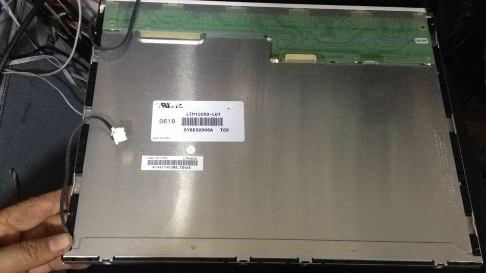 LTM150X0-L01 LTM150X0-L21 LCD Displays g121s1 l01 lcd displays