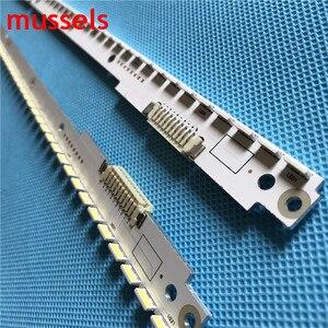 """Image 4 - LEDBacklight striscia Per Samsung 40 """"TV 56/52 Lampada 500 millimetri UE40ES6800 UA40ES6100 2012SVS40 7032NNB 3D R2GE 400SMB R3 UN BN96 21712A 71"""