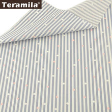 Ткань хлопок teramila высокое качество мягкая искусственная