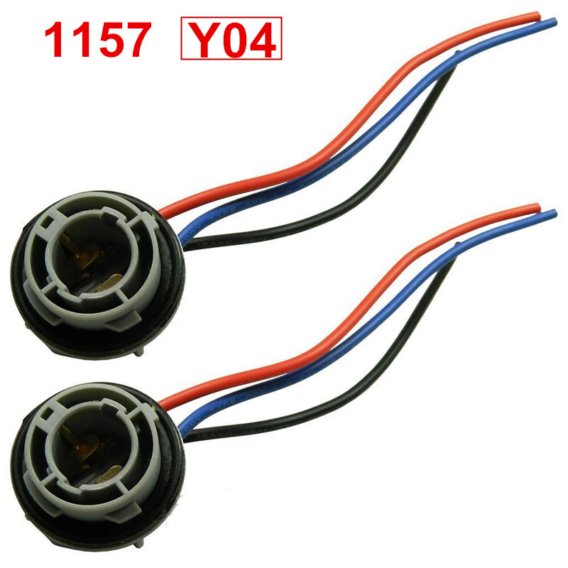 1157 led socket