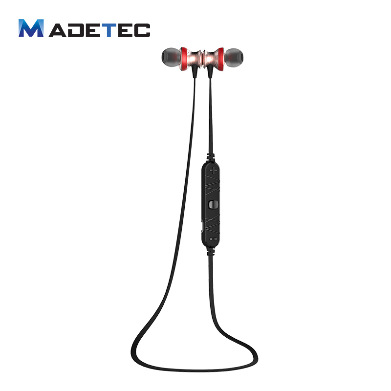 Madetec Bluetooth Sport Wireless Earphones A980BL Waterproof Headphone headset auriculares ecouteur for Phone PA287