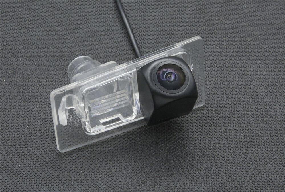 Sternenlicht MCCD 1080 P Fisheye rückansicht Kamera für Asiatische Hyundai Elantra 2011 2012 Kia Ceed Europäische Version Auto Backup kamera