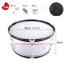 22 inch Afanti Music Bass Drum ASD 060