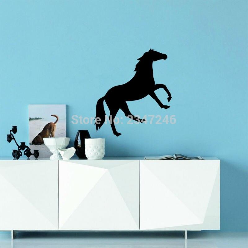 cavallo camera da letto decorazioni-acquista a poco prezzo cavallo ... - Decorazioni Muro Camera Da Letto