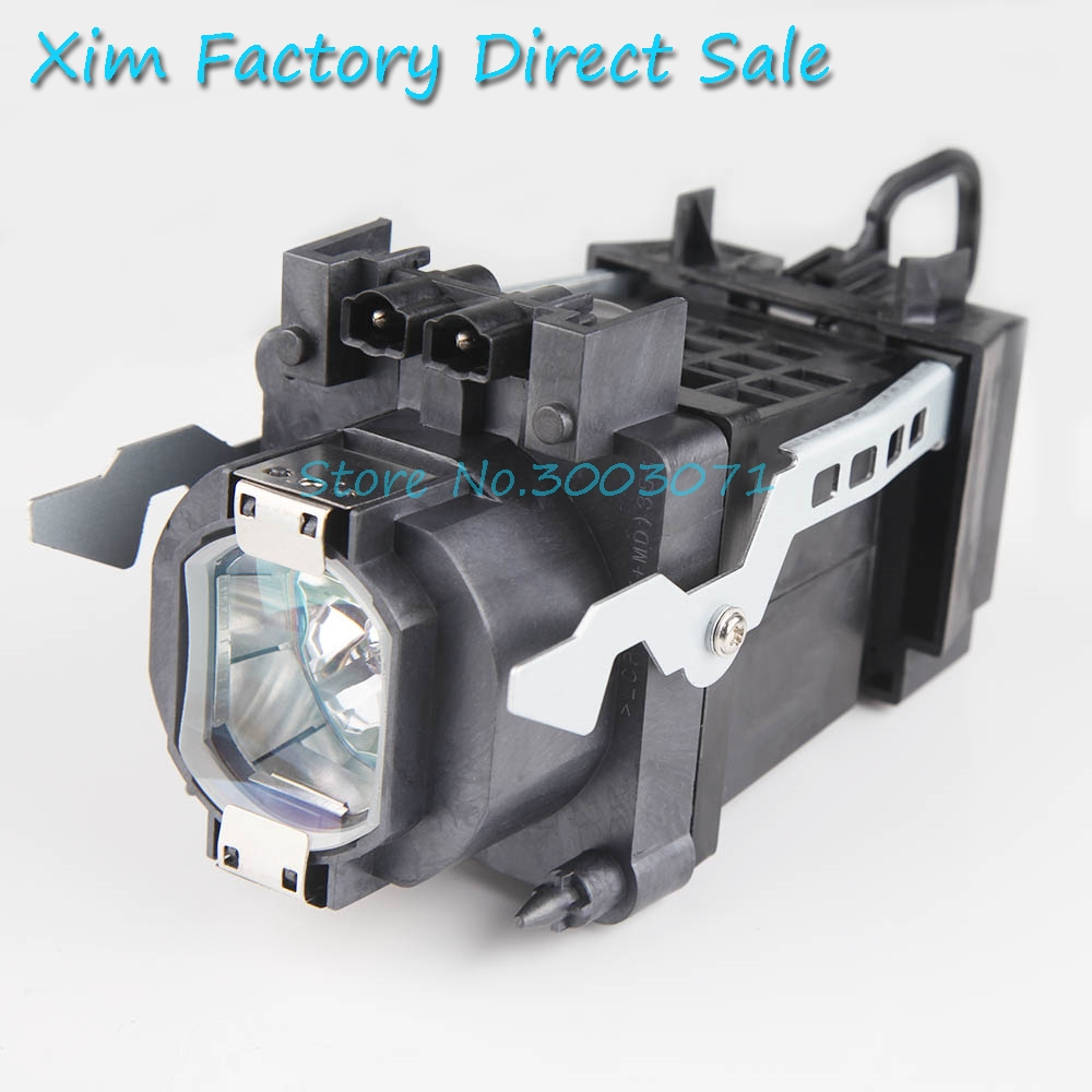 XIM KDF 50E2000 55E2000 50E2010 E42A11E E50A11 E50A11E E50A12U 42E2000 KF-50E201A TV lamp bulb XL-2400 for Sony easy install