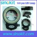 Профессиональные микроскопы и камеры 144 шт LED кольцо белый свет цвет-SS-HG-09P