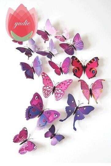 3D Purple