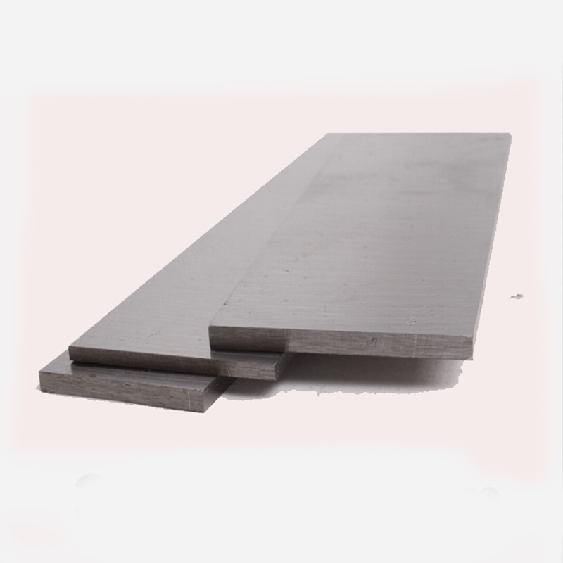 DIY Knife blade Cutting tool making material cutter edge High speed Steel HSS plate sheet 300x45x4mm High-strength Steel Plate slitting knife for cutting stainless steel sheet