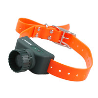 Hunting Dog Beeper Collar Dog Training Collars 9 sounds Tone PET910 Beeper Without Chargeur