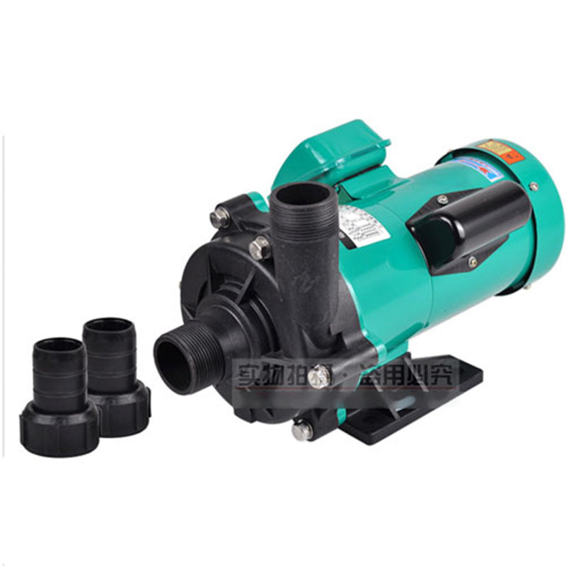 CE Approved Magnetic Drive Water Pump MP-120R 50HZ 220V With High Flow, Transport ,cooling ,add Waste Water To Liquid Tank цена и фото