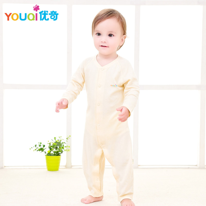 a1616c9492eb YOUQI Baby Rompers Modal Unisex Baby Girl Boy Clothes 3 6 9 Months Jumpsuit  Toddler Infant Pajamas Clothing Summer Baby Clothes