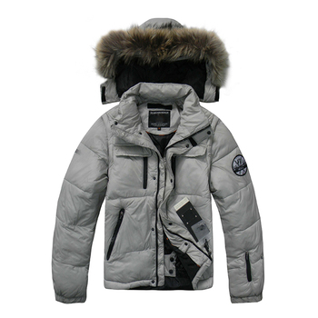 2020 High Quality Winter Down Jacket Men Casual Thick Warm Down Coats 90% White Duck Down Brand Hooded Winter Down Jackets Man children s winter warm down jacket suit hooded 2 piece set girls clothing brand 1 3y baby boy fashion white duck down jacket set