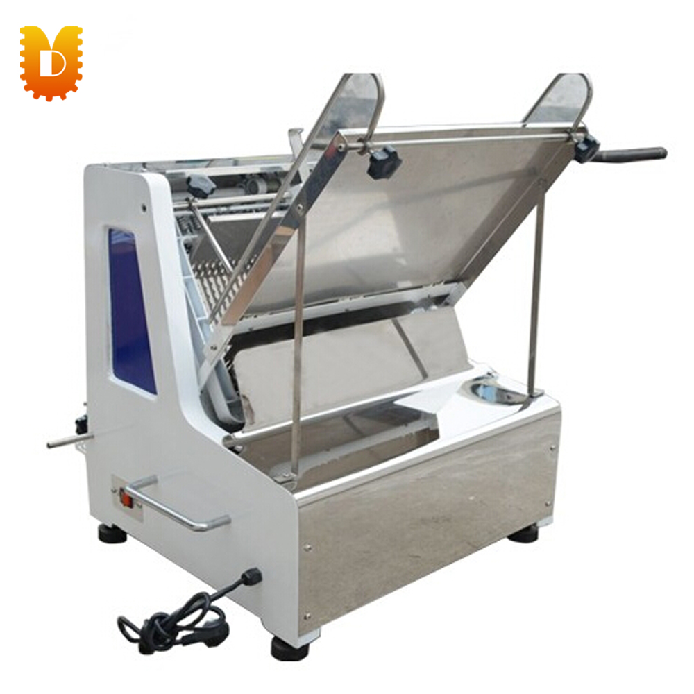 Automatic Electric Toast Slicer Bread cutting/slicing machine