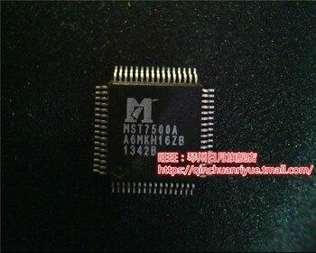 10pcs MST7500A QFP   new